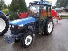 2000 New Holland TN 75 V