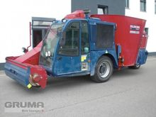 Used 2007 Siloking S