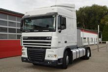 2009 DAF xf 105.410 SpaceCab Kl