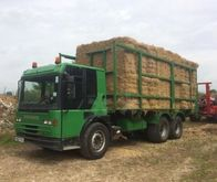 2003 Dennis Trastaker Lorry