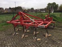 Evers Brumby Stoppel Cultivator