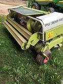 Used 2003 Claas PU 3