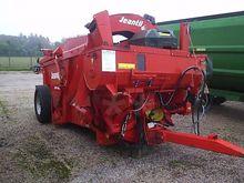 Used 2009 Jeantil DP