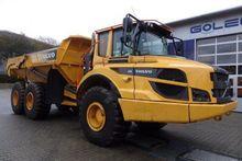 Volvo A25G Dumper 22,5 Ton 2.83
