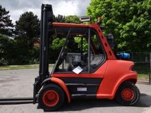 Used 2005 Linde H80D