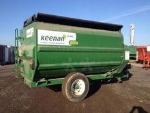 Used 2007 Keenan Kla