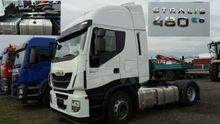 2015 Iveco Stralis AS 440 S 48