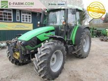 1999 Deutz-Fahr Agro Plus 100