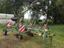 Used Krone KWT 770/6