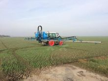 Used 2011 Lemken Sir