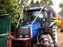 2006 Valmet Forstaufbau für Val