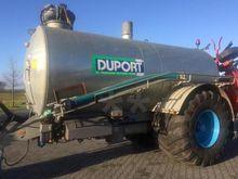 2008 Duport 12500
