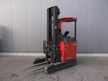Used 2001 BT RR E 6