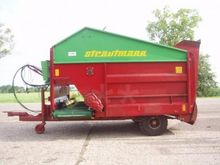 Used 2007 Strautmann