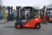 Used 2012 Linde H25D