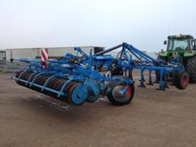 2014 Lemken karat-9 400 KA