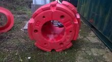 Used WHEEL WEIGHTS 1