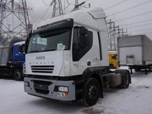 2011 Iveco STRALIS AT440S42 T/P