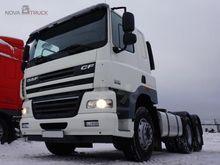 2012 DAF CF 85.460