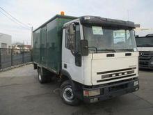 Used 2002 Iveco EURO