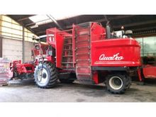 2012 Agrifac Quatro