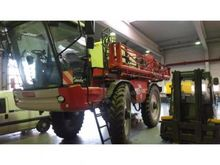 Used 2015 Agrifac Co