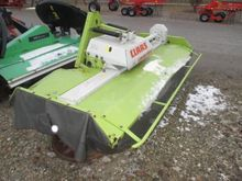 Used Claas Corto 270