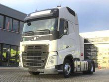 2014 Volvo FH 500  / Euro 6 / 2