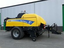 New Holland Holland  BB 9080  C