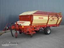 Used 1986 Krone Turb