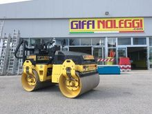 Used 2011 Bomag Boma
