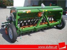Used Amazone D9 3000