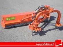 Agrimaster XL 180