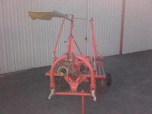 Used 2000 Fella TS35