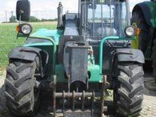 Used 2000 Bobcat T25