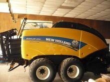 2016 New Holland Big Baler 1290