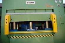 1990 SOMA DHXA-600 po moderniza