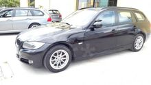 2012 BMW 320 D Efficient Dynami