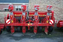 2007 Grimme GL 34