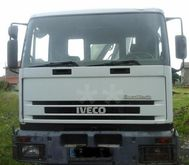 Used 1996 Iveco EURO