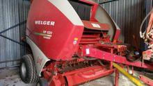 2001 Lely-Welger RP520
