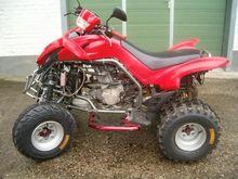2007 Dinli 450 CC