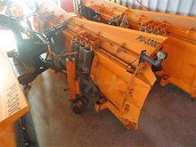 Used PRONAR PU 3300