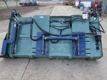 Used 2001 Desvoys in