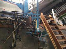 Used rampe bobard in
