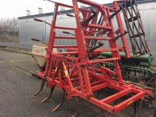 Used 2007 Evers Wels
