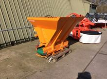 Used ZX 1016 instroo