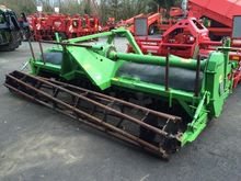Used 2003 AVR RSF 20