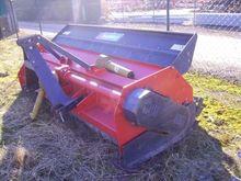 1997 Palladino TSM 260