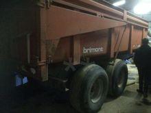 1983 Brimont 14 tonnes